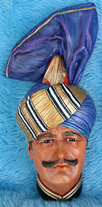 Man in Turban